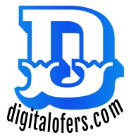 logo for digitalofers.com