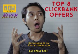 Top Clickbank Offers